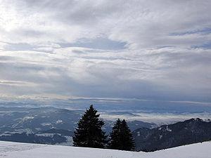 Planine Srbije