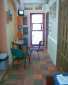 Hostel Tash Inn