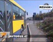 Beograd Smestaj Resnik iz centra bus47