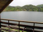 Vikendica na Zlatarskom jezeru