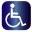Dostupno invalidima